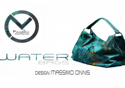 WATER BORSA 1